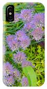 Chives 3 IPhone Case