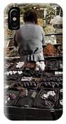 Chocolate Shop IPhone Case
