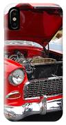 Choice Chevy IPhone Case