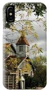 Christ Church IPhone Case