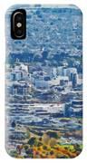 Christchurch City IPhone Case