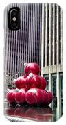 Christmas Balls IPhone Case