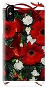 Christmas Bouquet  IPhone Case