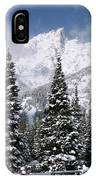 Christmas Card Perfect IPhone Case