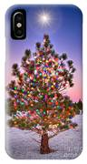 Christmas Dream IPhone Case