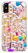 Christmas Lights V2 IPhone Case
