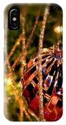 Christmas Magic IPhone Case