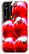 Christmas New York Style IPhone Case