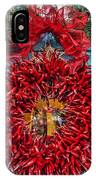 Christmas Ristra IPhone Case