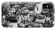 Chrysler Tank Plant IPhone Case