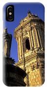 Church Arequipa Peru IPhone Case