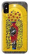 Church Decor IPhone X Case