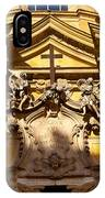 Church Facade IPhone Case