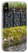 Church Wall IPhone Case