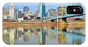 Cincinnati Reflects IPhone Case
