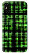 Circuits IPhone Case