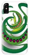 Circularity No. 690 IPhone Case