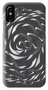 Circularity No. 770 IPhone Case