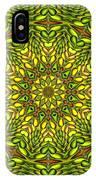 Citrus K12-33 IPhone Case