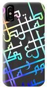 City 3 IPhone Case