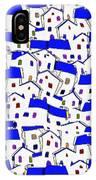 City 744 - Marucii IPhone Case