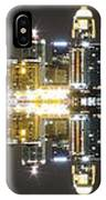 City Approach Panoramic IPhone Case