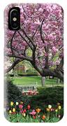 City Blossoms IPhone Case