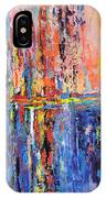 City By The Sea 2 IPhone Case