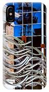 City Center-27 IPhone Case