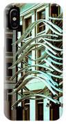 City Center-9 IPhone Case