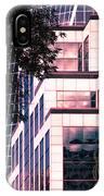 City Center-95 IPhone Case