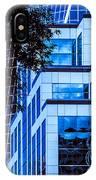 City Center-96 IPhone Case