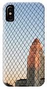 City Commuter IPhone Case