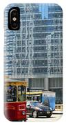 City Life IPhone Case