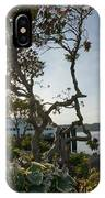 City Of Bremerton Waterfront Park IPhone Case