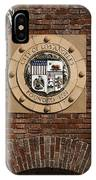 City Of Los Angeles IPhone Case
