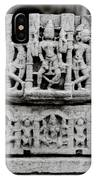 City Palace Apsara Dancers IPhone Case
