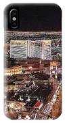 City Scapes IPhone Case