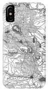 Civil War: Virginia, 1864 IPhone Case