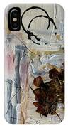 Clafoutis D Emotions - P06at01 IPhone Case
