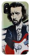 Clapton IPhone Case