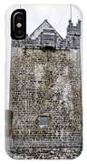 Claregalway Castle - Ireland IPhone Case