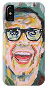 Clark W Griswold IPhone Case