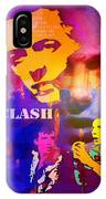 Clash Know Your Rights IPhone Case