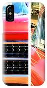 Classic Caddy Inside And Out IPhone Case