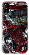 Classic Cars Beauty By Design 15 IPhone Case