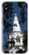 Classic Charleston IPhone Case