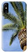 Classic Palms IPhone Case