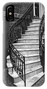 Classic Staircase IPhone Case