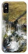 Clear Beautiful Water Series 2 IPhone Case